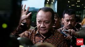 KPK Tetapkan Eks Sekretaris MA Tersangka Makelar Kasus