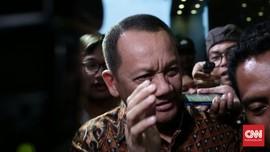Hakim Tolak Praperadilan Eks Sekretaris MA Nurhadi