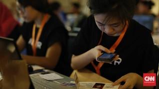 Pesan Uber Kini Bisa Lewat Aplikasi Tokopedia