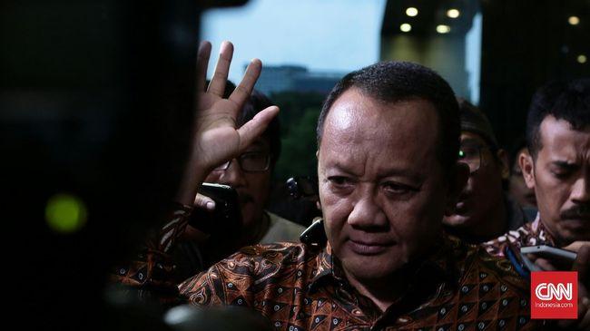 Tersangka KPK, Eks Sekretaris MA Hadapi Putusan Praperadilan