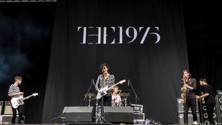 The 1975 Batal Konser di Hong Kong karena Alasan Keamanan
