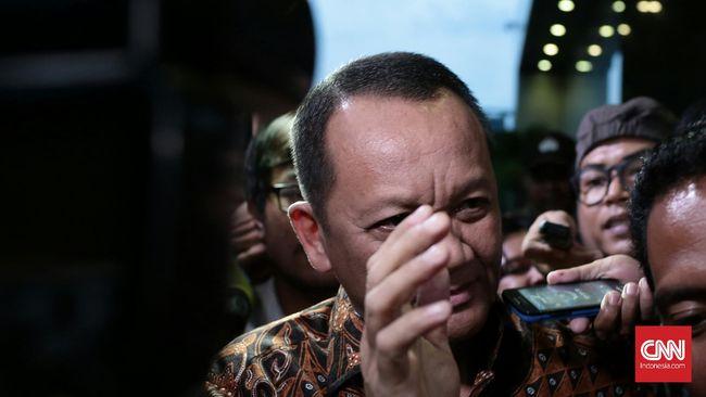 KPK Soal Penetapan Nurhadi Buron: Rumahnya Kosong