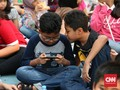 Anak-anak 'Generasi <i>Gadget</i>' dan Tantangan Pola Asuh