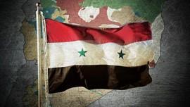 Peta Konflik Suriah dari Tahun ke Tahun