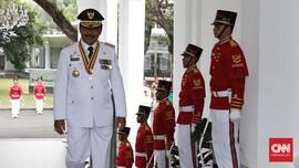 Gubernur Kepri Diduga Terima Gratifikasi 6 Mata Uang