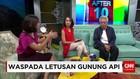 Surono Prediksi Erupsi Sinabung Berlangsung Lama