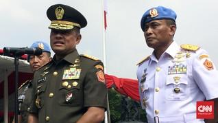 Panglima TNI Tegaskan Indonesia Takkan Bayar Tebusan WNI