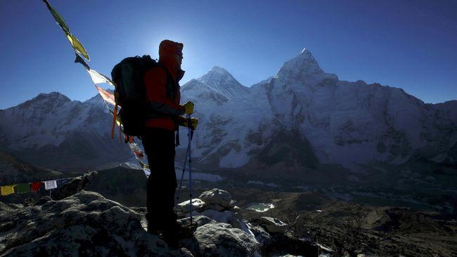 8 Jalur Pendakian Terpanjang di Dunia