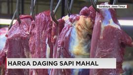 Mungkinkah Harga Daging Sapi di bawah Rp 80.000 per kilogram?