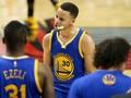 Rekor Warriors dan 30 Poin yang Dicetak Stephen Curry