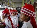 Bus Umum India Akan Dilengkapi Tombol Anti-Pencabulan