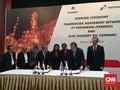 Pertamina - Rosneft Setor US$400 juta untuk Kilang Tuban
