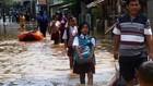 Banjir Masih Merendam Sejumlah Wilayah