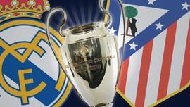 Jalan Panjang Duo Madrid Menuju Milan