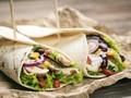 Rekor Dunia Penggulung Burrito Tercepat Dipecahkan di SXSW