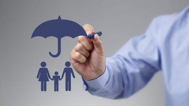 US$518 Ribu Premi Asuransi Melayang ke Luar Negeri
