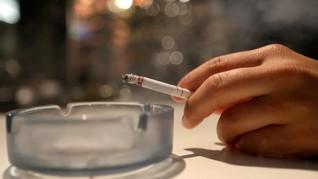 FDA Berupaya Turunkan Kadar Nikotin dalam Rokok