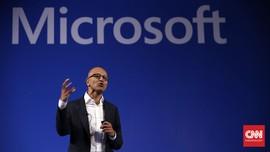 Microsoft Beri Sinyal Kembali Garap Ponsel Pintar