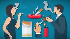 Rokok dan Para Perokok Anak
