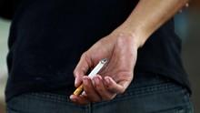 Asap Rokok yang Menempel di Baju Sebabkan Pneumonia Balita