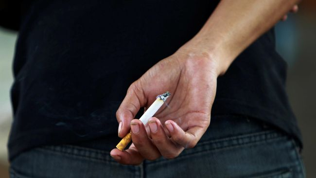 Thailand Bakal Terapkan Larangan Merokok di Rumah