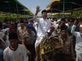 Pertaruhan Khofifah Lawan Gus Ipul di Pilgub Jatim 2018