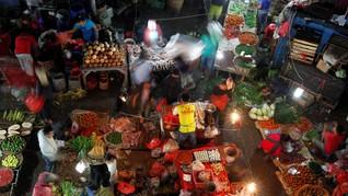 Fakta Tudingan Prabowo soal Harga Kebutuhan Pokok Naik