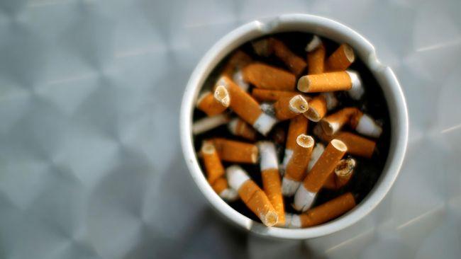 Di Indonesia, Rokok Sudah Jadi Kebutuhan 'Primer'