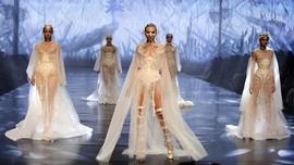 Perjuangan Desainer Indonesia 'Mendobrak' Paris