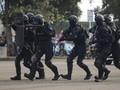 Polri Tangkap 170 Terduga Teroris Sepanjang 2016
