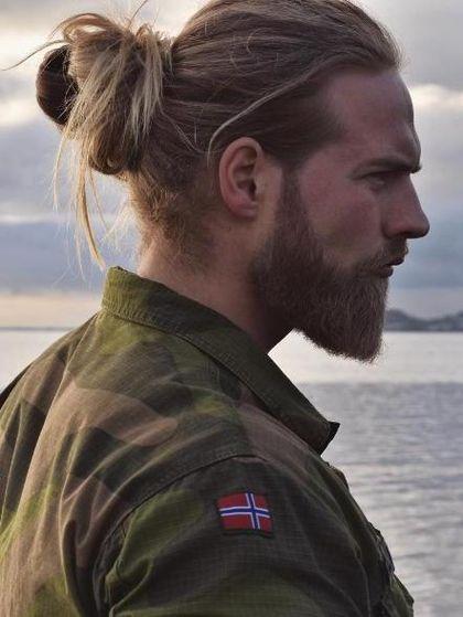 foto lasse matberg letnan tan asal norwegia yang