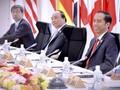 Jokowi dan PM Jepang Bahas Proyek Pelabuhan Patimban