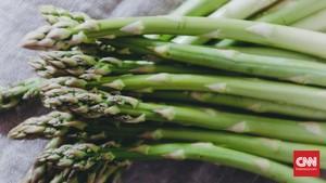 10 Makanan untuk Membersihkan Pembuluh Darah