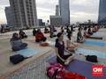 Meditasi Santai di Tengah Aktivitas Harian