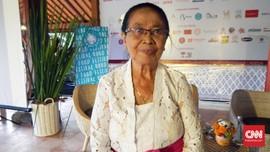 Legenda Canderi, Restoran Perdana di Jantung Bali