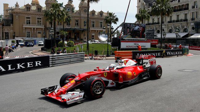 Direktur Teknik Ferrari Mundur dari Tim Kuda Jingkrak