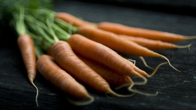 Manfaat Lain Vitamin A: Memperkuat Imun dan Cegah Jerawat