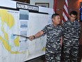 Diawasi Polisi Laut, AL Tangkap Kapal Ikan China di Natuna