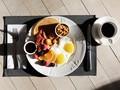 Trik Mudah Membuat Telur Goreng Sempurna