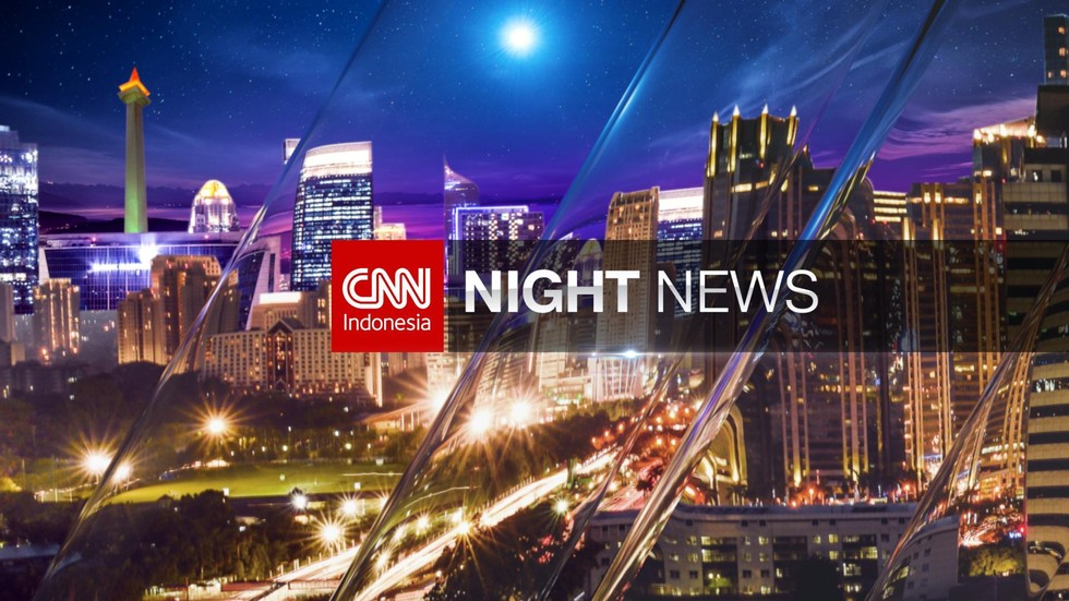 Cover  Night News