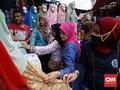 Sektor Riil Diharapkan Dorong Keuangan Syariah