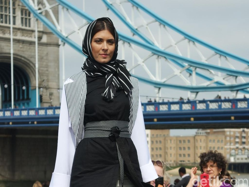 Produksi Masih 90% Impor Jadi Tantangan Elzatta Bangun Brand Hijab Global