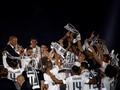 Ranking UEFA: Real Madrid Teratas, MU Nomor 20