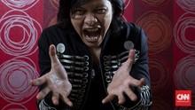 Armand Maulana Bawa 'Indonesia Raya' di Debat Capres Kedua