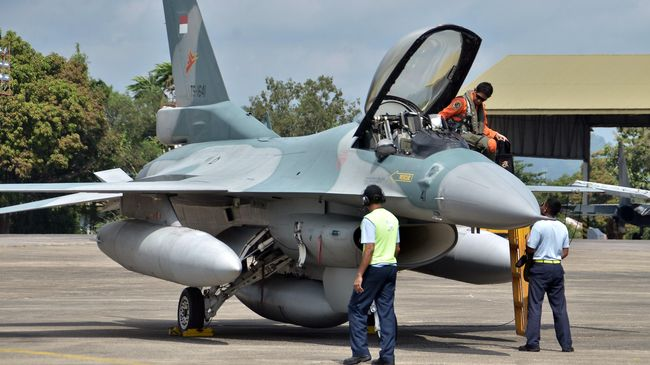 Australia Gelar Latihan Tempur Udara Terbesar se-Asia Pasifik