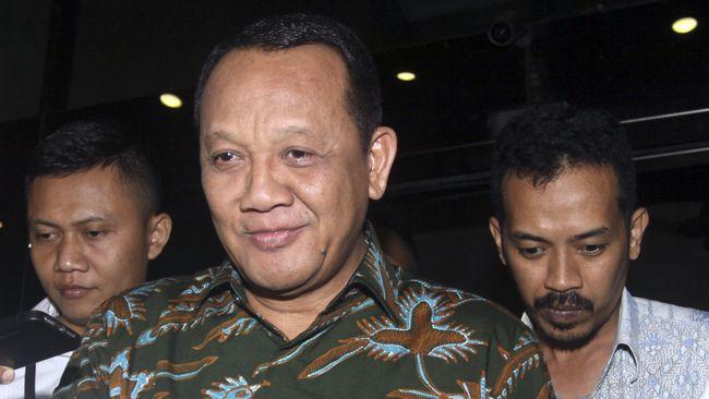 Bersaksi, Anak Buah Eddy Sindoro 'Nyanyi' Soal Nurhadi