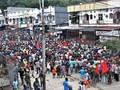 Polda Papua Barat Buru Pelaku Kerusuhan Manokwari