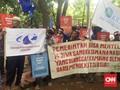 Nelayan Jakarta Keluhkan Pendapatan Turun sejak Reklamasi