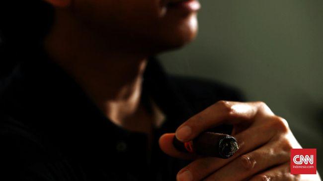 Peneliti PKJS UI Minta Tokoh NU Mendukung Fatwa Haram Merokok
