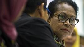 Menteri PPPA: Siswa Ditolak Sekolah karena Diskriminasi Agama